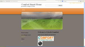 web2py web app