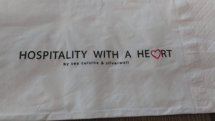 hospitality with a heart by thai accent