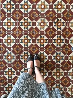 Nice mosaic!