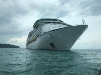 Royal Caribbean Voyager of the Sea