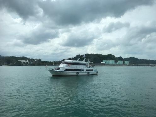 The Tender Boat